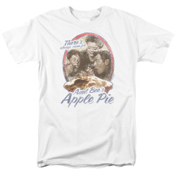 Image for Andy Griffith Show T-Shirt - Apple Pie