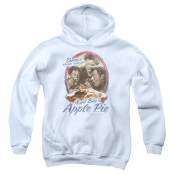 Image for Andy Griffith Show Youth Hoodie - Apple Pie