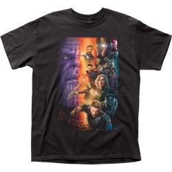 Image for Marvel's Avengers: Infinity War T-Shirt - Poster