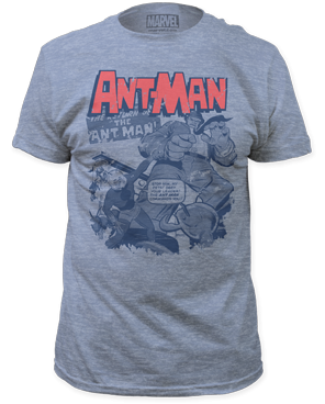 Image for Ant-Man T-Shirt - Ants in My Pants