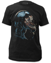 Image for Venom T-Shirt - Scream