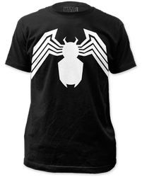 Image for Venom T-Shirt - Suit
