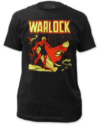 Image for Warlock T-Shirt - Adam