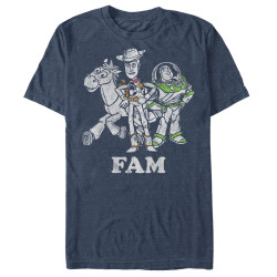Image for Toy Story FAM T-Shirt