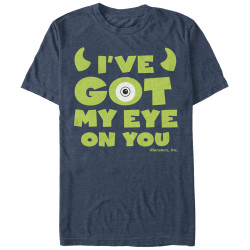 Image for Monsters U I've got my Eye on You T-Shirt