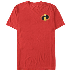 Image for The Incredibles Incredipop T-Shirt