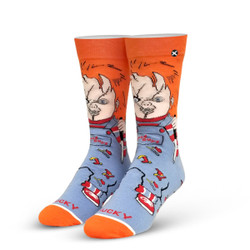 Image for Child's Play Chucky Knit Socks