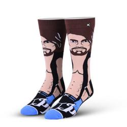 Image for AJ Styles Knit Socks