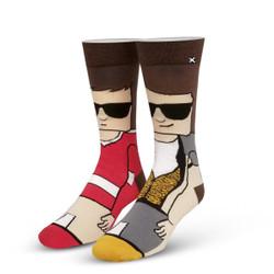 Image for Ferris Bueller's Day Off Knit Socks