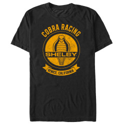 Image for Shelby Cobra Race Around T-Shirt