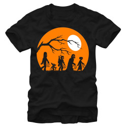 Image for Star Wars The Haunt T-Shirt
