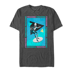 Image for The Incredibles 2 Frozone T-Shirt