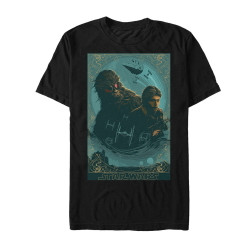 Image for Solo: A Star Wars Story Heroes of Corellia T-Shirt