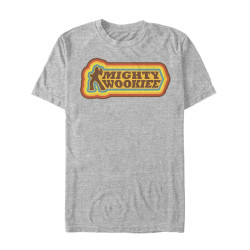Image for Solo: A Star Wars Story Mighty Wookie Heather T-Shirt