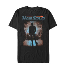 Image for Solo: A Star Wars Story T-Shirt - Gambling Den