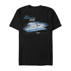Image for Solo: A Star Wars Story T-Shirt - Flacon Basics