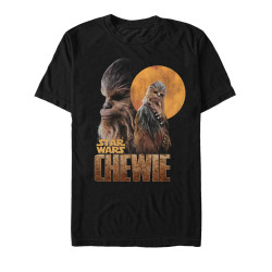 Image for Solo: A Star Wars Story T-Shirt - Wookie