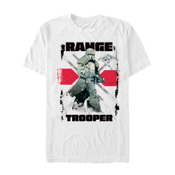 Image for Solo: A Star Wars Story T-Shirt - Range Trooper