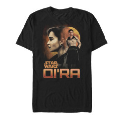 Image for Solo: A Star Wars Story T-Shirt - Qi'Ra