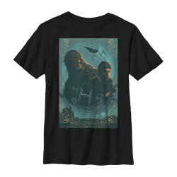 Image for Solo: A Star Wars Story Youth T-Shirt - Heroes of Corellia