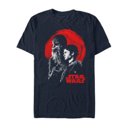 Image for Solo: A Star Wars Story Spaghetti Western Premium T-Shirt