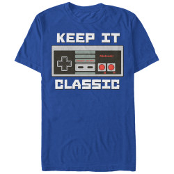 Image for Nintendo Keep It T-Shirt