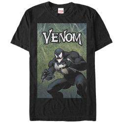 Image for Venom Cover T-Shirt