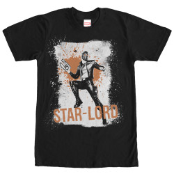 Image for Guardians of the Galaxy Grungelord T-Shirt