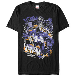 Image for Venom Speckles T-Shirt