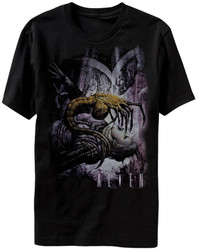 Image for Alien T-Shirt - Victim