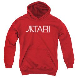 Image for Atari Youth Hoodie - Logo-Tari
