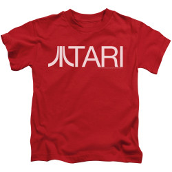 Image for Atari Kids T-Shirt - Logo-Tari