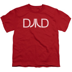 Image for Atari Youth T-Shirt - Dad Logo
