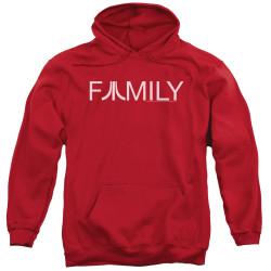 Image for Atari Hoodie - Family Logo