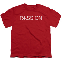 Image for Atari Youth T-Shirt - Passion Logo
