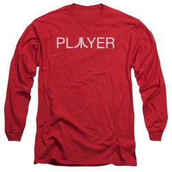 Image for Atari Long Sleeve Shirt - Player Logo
