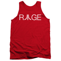 Image for Atari Tank Top - Rage Logo