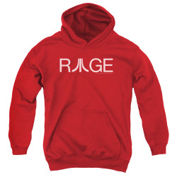 Image for Atari Youth Hoodie - Rage Logo