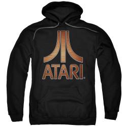 Image for Atari Hoodie - Wood Logo