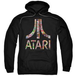 Image for Atari Hoodie - Box Art