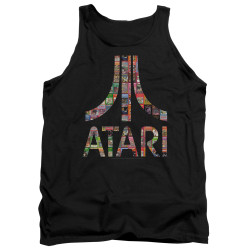 Image for Atari Tank Top - Box Art