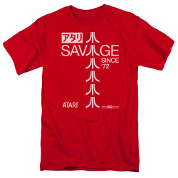Image for Atari T-Shirt - Savage 72