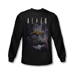 Image for Alien Long Sleeve T-Shirt - Hugger
