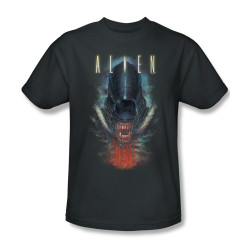 Image for Alien T-Shirt - Bloody Jaw