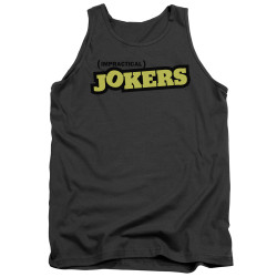 Image for Impractical Jokers Tank Top - Show Logo