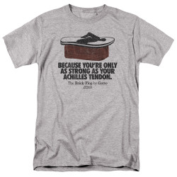 Image for Impractical Jokers T-Shirt - Brick Flop