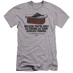 Image for Impractical Jokers Premium Canvas Premium Shirt - Brick Flop