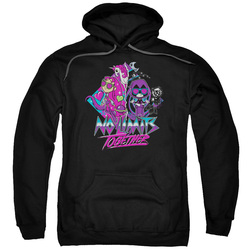 Image for Teen Titans Go! Hoodie - Go to the Movies No Limits
