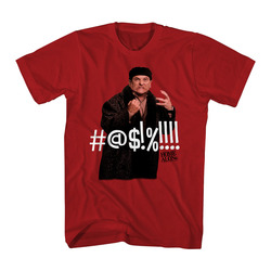Image for Home Alone T-Shirt - Expletives