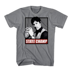 Image for Napoleon Dynamite T-Shirt - State Champ Box